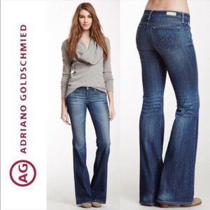 AG Adriano Goldschmeid The Bell Jeans 25
